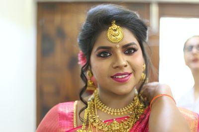South India Beauty
