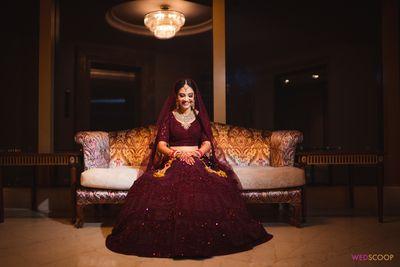 Natasha & Priyank - Wedding