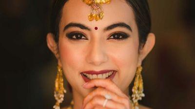 Bride Jasmine