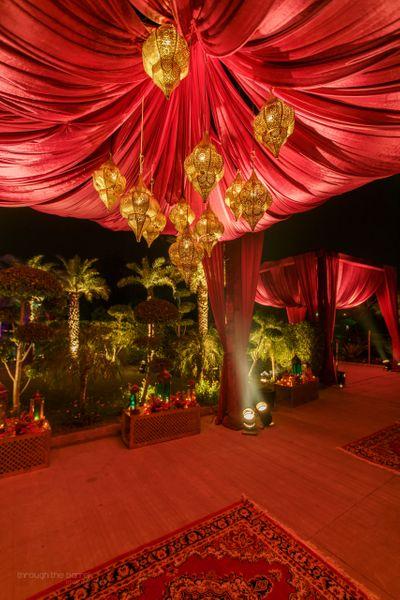 Moroccon Night