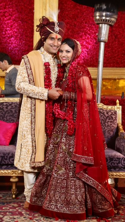 Tarun Weds Diksha