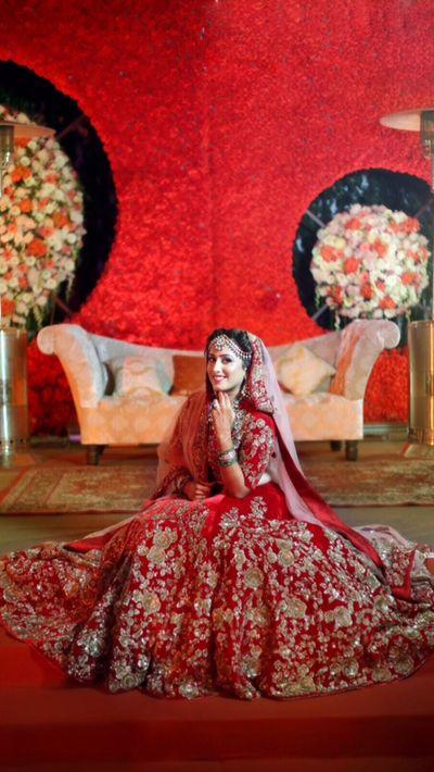 Aayushi Weds Aditya