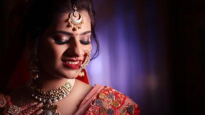Payal Gurdasani Wedding
