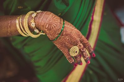 All About Mehendi