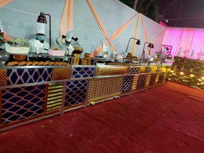 Reception Event sec 37 faridabad