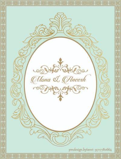 Mona weds Aneesh