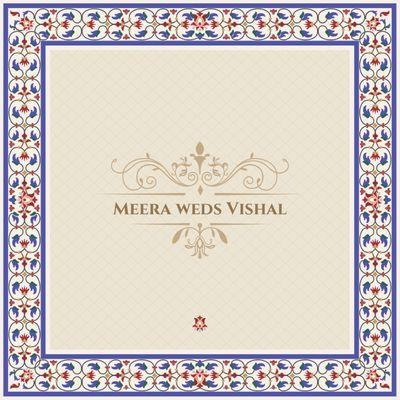 Meera & Vishal