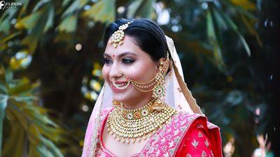 Hemant Weds Anandini