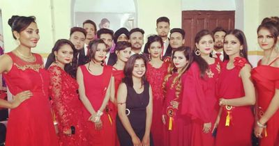 Album in City Patna