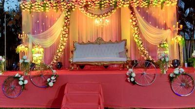 Amitabh & Shwetha