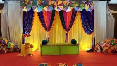 Malya and Shashank - Sangeet