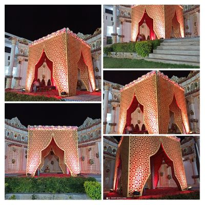 Album in City Jaipur