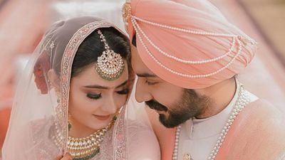 Vikram and Navneet - Wedding Shoot - Safarsaga Films