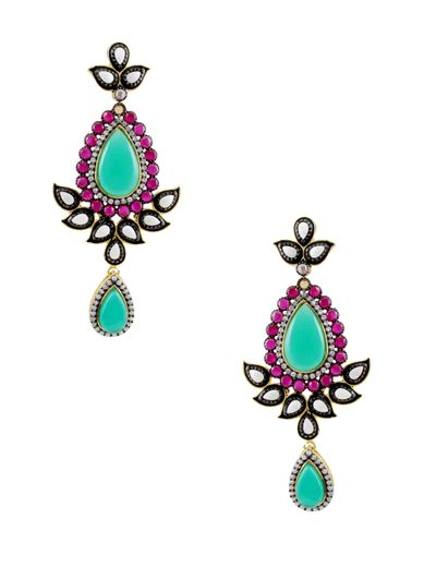Enchanting Earrings