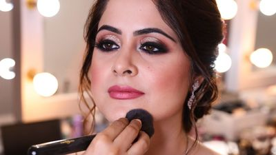 Naina ( Kashmiri Bride)