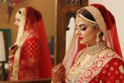 kirti bride
