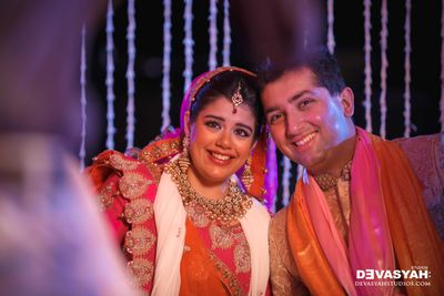 Mohit & Ashita