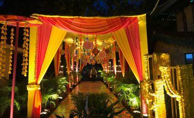 Secunderabad club's Dandiya Night