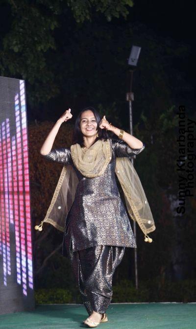 Album in City Khandwa