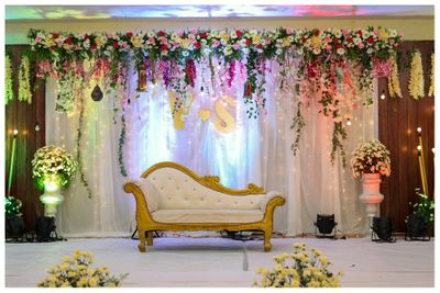 Fairytale Budget Wedding