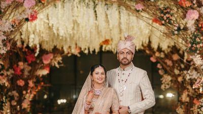 Aarushi and Abhishek - Safarsaga Films - Wedding Shoot
