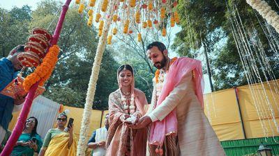 Aditya & Ishita