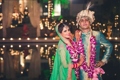 Sonal & Rohan Wedding