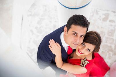 Sonal Rohan Pre Wedding