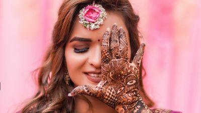 Chasham - Mehendi Shoot - Safarsaga Films