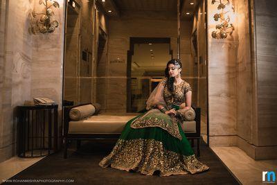 Yusra & Shuja | A Grand Muslim Wedding