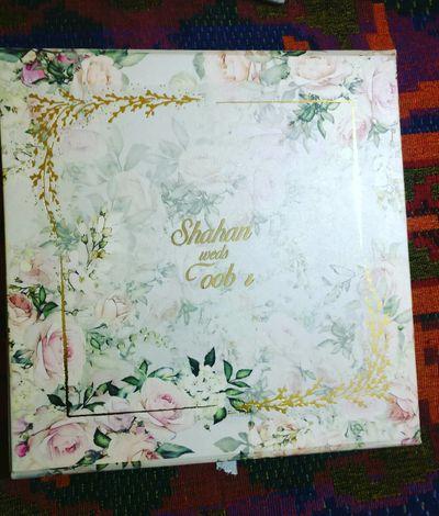 Album in City Allahabad