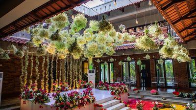 INTIMATE WEDDINGS - FT. MITTHHAM, THIRUVIDANTHAI