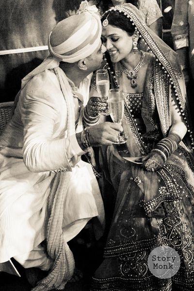 D+V (Kerala Destination Wedding)