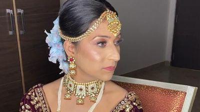 Ritu' s Wedding