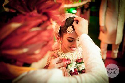S+S (Bombay Wedding)