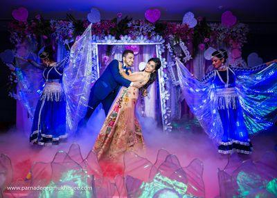 Anmol  x  Deepika ( Engagement )