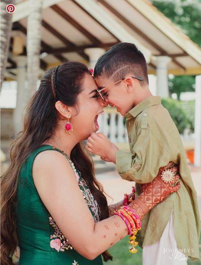 Mehul & Rajni Goa