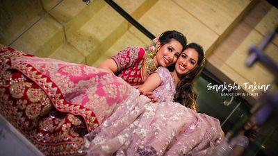 Sonakshi's Wedding Functions