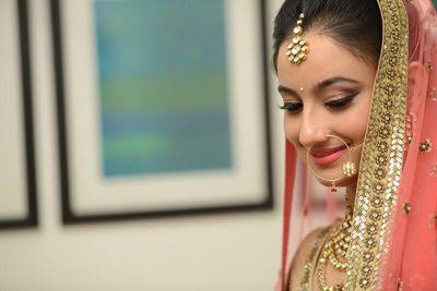 Bride Neetu