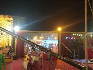 Album in City Varanasi
