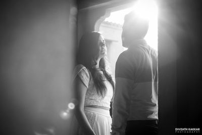 Bikaner Diaries: Sakshi and Sahil