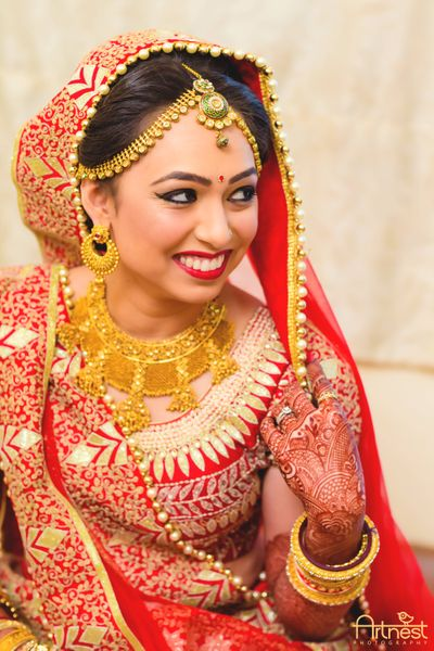 Artnest Brides! <3