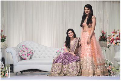 Trisha & Siddhant