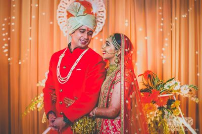 Aakshi & Siddharth