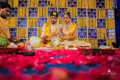 Bhavya & Teja