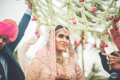 Rushabh & Tanvi
