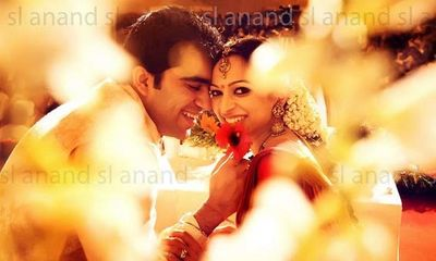 Anju & Namit