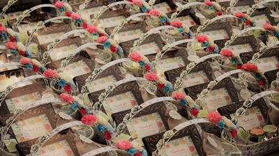 Best Wedding Favors & Gifts for Guests - Find Vendors in