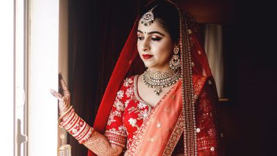 Best Bridal Makeup Artists in Ahmedabad - Prices, Info & Reviews