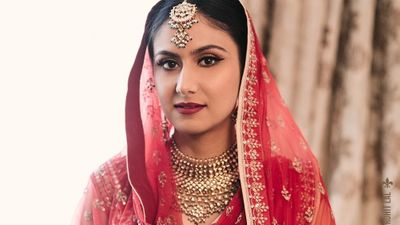 Bridal Makeup - Find Bridal Makeup Artists in India with prices